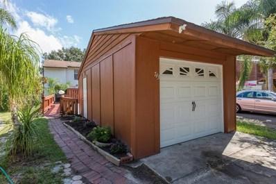 743 Fairwood Lane, Clearwater, FL 33759 - MLS#: U8018580