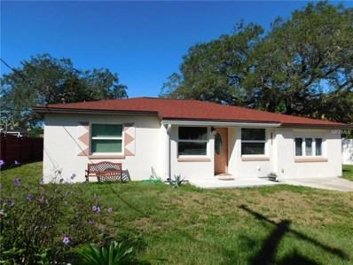 5205 S Puritan Avenue, Tampa, FL 33611 - MLS#: U8018604