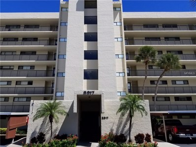 2617 Cove Cay Drive UNIT 702, Clearwater, FL 33760 - #: U8018605