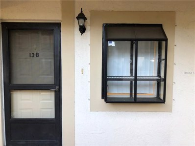 11511 113TH Street UNIT 13B, Largo, FL 33778 - #: U8018613