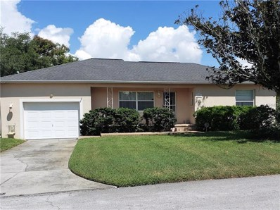 1412 Seabreeze Street, Clearwater, FL 33756 - MLS#: U8018625