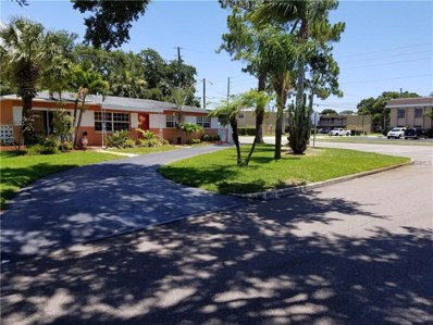 2201 57TH Street N, St Petersburg, FL 33710 - #: U8018627