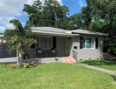 2473 9TH Avenue N, St Petersburg, FL 33713 - MLS#: U8018631
