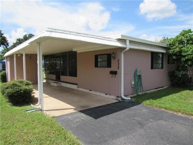 7100 Ulmerton Road UNIT 532, Largo, FL 33771 - MLS#: U8018635