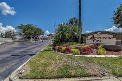 6833 Mount Pleasant Road NE UNIT 39, St Petersburg, FL 33702 - MLS#: U8018639