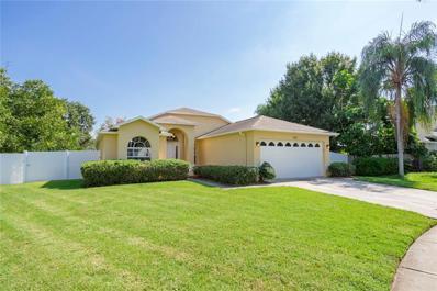 850 Christina Circle, Oldsmar, FL 34677 - MLS#: U8018653