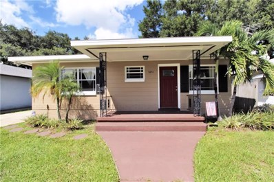 5241 48TH Terrace N, St Petersburg, FL 33709 - MLS#: U8018697