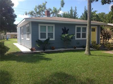 5426 4TH Avenue N, St Petersburg, FL 33710 - MLS#: U8018705