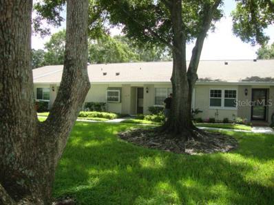 1035 Dunrobin Drive UNIT b, Palm Harbor, FL 34684 - MLS#: U8018708