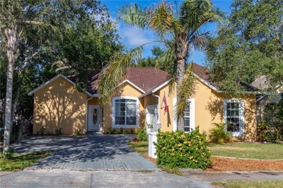 604 N Highland Avenue, Clearwater, FL 33755 - MLS#: U8018711