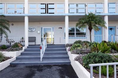 2850 59TH Street S UNIT 204, Gulfport, FL 33707 - MLS#: U8018713