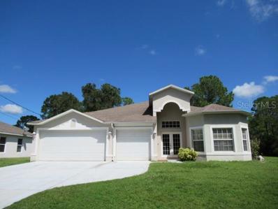 5608 Kumquat Avenue, North Port, FL 34291 - MLS#: U8018715