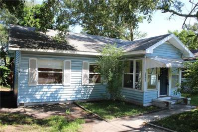 1175 Highland Court N, St Petersburg, FL 33701 - MLS#: U8018718