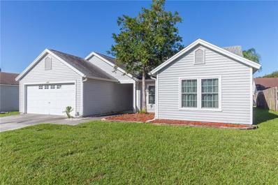 1499 Ridge Shore Dr, Tarpon Springs, FL 34689 - MLS#: U8018735