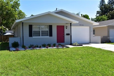 5019 Chancellor Street NE, St Petersburg, FL 33703 - MLS#: U8018739