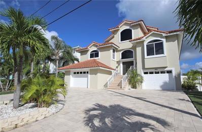 904 Bay Point Drive, Madeira Beach, FL 33708 - MLS#: U8018753