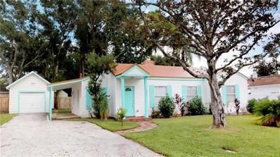 1003 Pine Brook Drive, Clearwater, FL 33755 - MLS#: U8018755