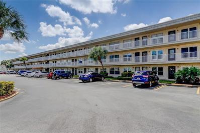 6400 46TH Avenue N UNIT 119, Kenneth City, FL 33709 - MLS#: U8018763