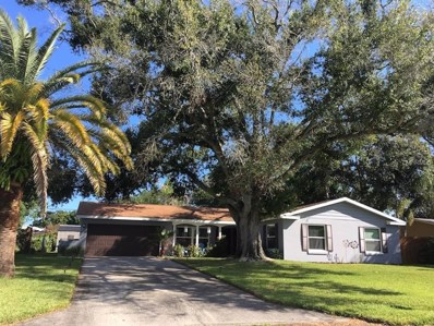 1840 Redcoat Lane, Clearwater, FL 33764 - MLS#: U8018772