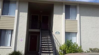 2137 56TH Avenue S UNIT 807, St Petersburg, FL 33712 - MLS#: U8018775