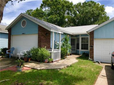3186 Claremont Place UNIT C, Palm Harbor, FL 34683 - MLS#: U8018787