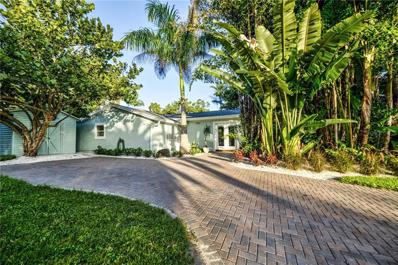 800 41ST Avenue N, St Petersburg, FL 33703 - MLS#: U8018845