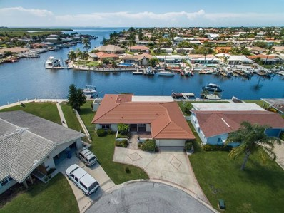 4903 Forecastle Drive, New Port Richey, FL 34652 - MLS#: U8018852