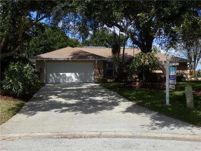 1445 74TH Circle NE, St Petersburg, FL 33702 - MLS#: U8018869