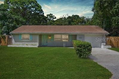15025 Shark Street, Hudson, FL 34667 - MLS#: U8018870