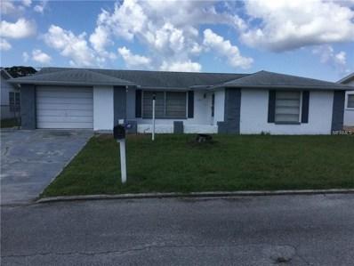 11211 Yellowwood Lane, Port Richey, FL 34668 - MLS#: U8018886