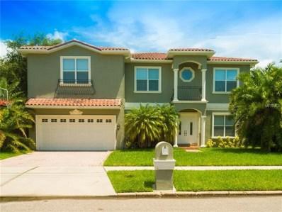 4209 W Vasconia Street, Tampa, FL 33629 - MLS#: U8018887