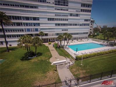 7000 Beach Plaza UNIT 304, St Pete Beach, FL 33706 - MLS#: U8018909