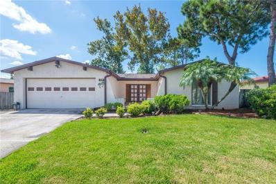 9721 Lakeside Lane, Port Richey, FL 34668 - MLS#: U8018914