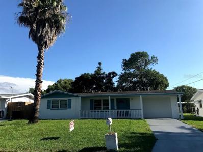 6410 Gainsboro Drive, Port Richey, FL 34668 - MLS#: U8018947