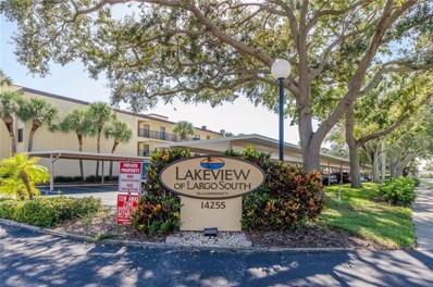 14255 Rosemary Lane UNIT 8124, Largo, FL 33774 - MLS#: U8018953