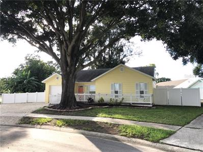 1912 Cutty Bay Court, Oldsmar, FL 34677 - MLS#: U8018959