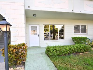 2385 Tahitian Lane UNIT 1, Clearwater, FL 33763 - MLS#: U8018964
