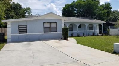 8313 Oleander Lane, Tampa, FL 33637 - MLS#: U8019024