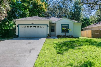 1752 Poinsettia Avenue, Tarpon Springs, FL 34689 - MLS#: U8019026