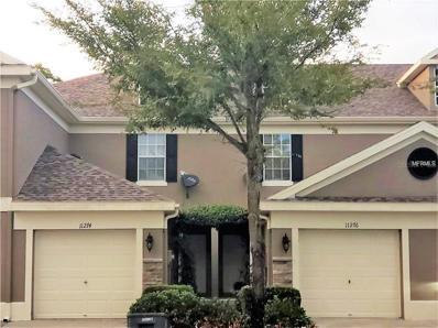 11276 Windsor Place Circle, Tampa, FL 33626 - MLS#: U8019045