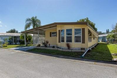 158 Dolphin Drive N, Oldsmar, FL 34677 - MLS#: U8019049