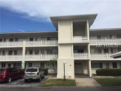 1235 S Highland Avenue UNIT 1-205, Clearwater, FL 33756 - MLS#: U8019056