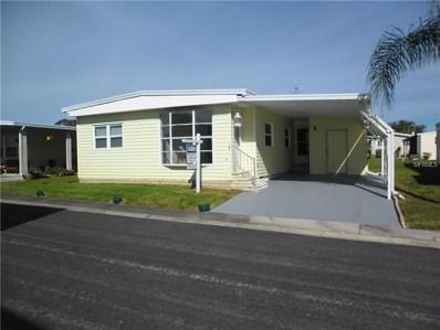 181 Timber Run Drive, Palm Harbor, FL 34684 - MLS#: U8019059