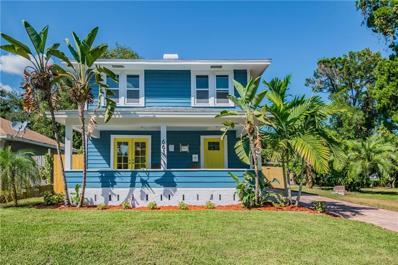 661 14TH Avenue S, St Petersburg, FL 33701 - MLS#: U8019060