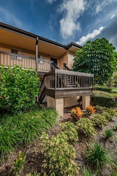 2679 Sabal Springs Circle UNIT 206, Clearwater, FL 33761 - MLS#: U8019070