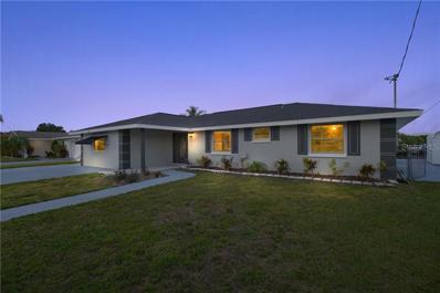 473 Flamingo Drive, Apollo Beach, FL 33572 - #: U8019074