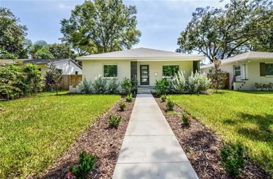 1716 23RD Avenue N, St Petersburg, FL 33713 - MLS#: U8019078