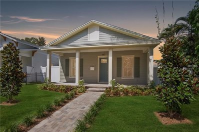 487 23RD Avenue N, St Petersburg, FL 33704 - MLS#: U8019083