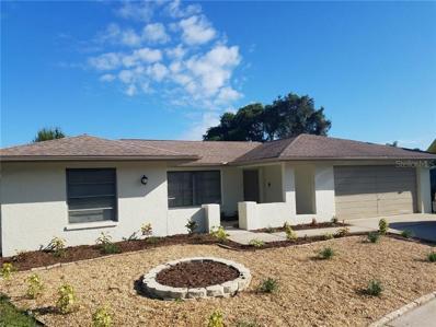 6827 Acacia Court, Port Richey, FL 34668 - MLS#: U8019089