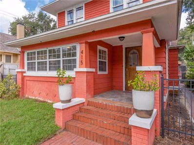 415 12TH Avenue NE, St Petersburg, FL 33701 - MLS#: U8019090